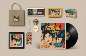 SaiGon 1960 – Chút hoài niệm đẹp đẽ