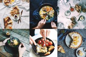 Bộ sưu tập 'What for Breakfast' đầy hấp dẫn