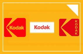 Kodak rebrand thương hiệu với logo mang phong cách retro