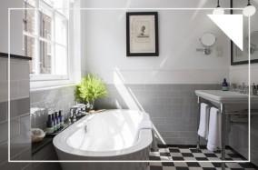 The Laslett – Khách sạn với phong cách cổ điển thời Victoria