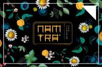Nam Trà – Bộ nhận diện gói ghém sự trân trọng