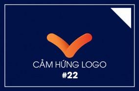 Cảm Hứng Logo #22: Chữ V