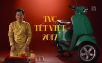 """""""Cơn bão"""" TVC Quảng Cáo Tết Việt 2017"""