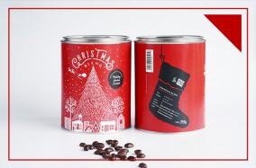 Christmas Packaging – Sáng tạo cho mùa Giáng Sinh
