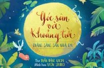 Tập sách ảnh Trần Đăng Khoa bởi Vuon Illustration