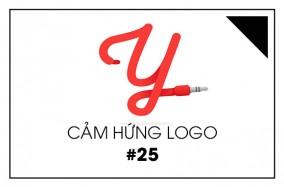 Cảm Hứng Logo #25: Chữ Y