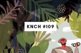 KHỞI NGUỒN CẢM HỨNG #109