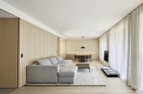 Căn hộ kiêm studio được thiết kế bởi Francesc Rifé