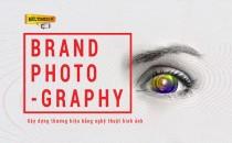 Multimedia Talk: BRAND PHOTOGRAPHY