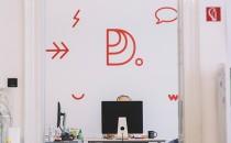 Bộ Branding ấn tượng của Drap Agency