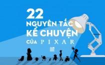 Phân tích 22 quy tắc kể chuyện của Pixar (Phần 1)