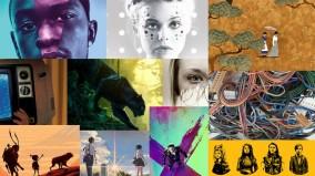 32 Poster phim ấn tượng nhất trong năm 2016