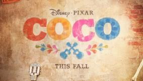 Teaser phim hoạt hình CoCo của Disney-Pixar
