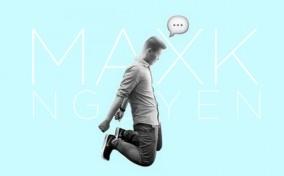 Gặp Maxk Nguyễn – chàng trai của những trào lưu thiết kế