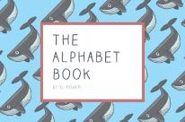 Cuốn sách minh họa bảng chữ cái cực sáng tạo từ Al Power