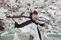 Bộ ảnh Spring Bird của nữ nghệ sỹ Marta Bevacqua