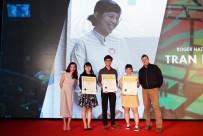 Vỡ òa cảm xúc với giây phút đăng quang của các Sư tử trẻ Vietnam Young Lions 2017
