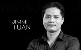 """[Nhân vật] Jimmi Tuấn – """"Tiến hóa"""" trên mảnh đất Sáng tạo"""