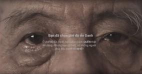 Dự án nhằm nâng cao nhận thức về bệnh Alzheimer's của Cốc Cốc hợp tác cùng Isobar Việt Nam