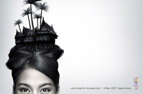 Đừng chỉ học quảng cáo từ người Thái