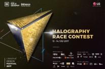 CUỘC THI SÁNG TẠO 24H — HALOGRAPHY RACE CONTEST CHÍNH THỨC NHẬN ĐƠN ĐĂNG KÝ