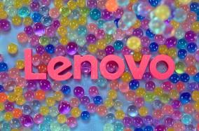 Video quảng cáo đầy màu sắc của Lenovo mà không sử dụng đến CGI