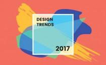 8 Xu hướng nổi bật trong ngành Graphic Design 2017