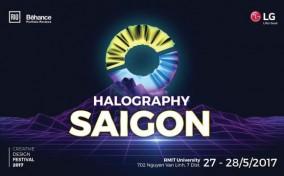 Vietnam Halography 2017 – Sự kiện Sáng tạo lớn nhất Việt Nam sắp cập bến Sài Gòn