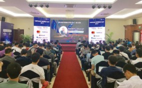 Khai mạc Vietnam Mobile Day 2017: Bữa đại tiệc tưng bừng cho dân Mobile tại TP.HCM