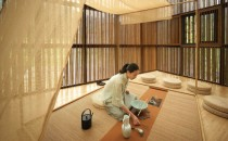 Triển lãm Kiến trúc Tre quốc tế