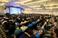 [QC] Hà Nội đắm chìm trong không gian công nghệ của Vietnam Mobile Day 2017