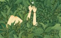 Tranh vẽ tuyệt vời của họa sỹ Jin Xingye