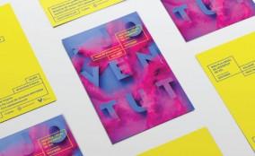 Ấn tượng với Poster được thực hiện thủ công bởi Partee Design