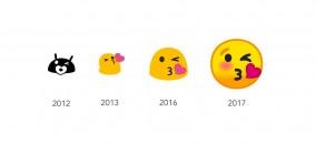 Google nói lời tạm biệt với emoji blob theo một cách đầy sáng tạo