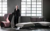 """Những thiết kế nội thất hoàn mỹ từ """"nàng thơ"""" Patricia Urquiola"""