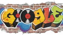 Hóa thân thành DJ trên Google Doodle