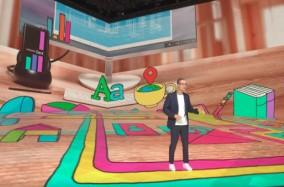 Ấn tượng với sân khấu cực hoành tráng của Samsung trong buổi ra mắt Note 8