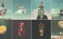 Những tác phẩm siêu thực của Christo Makatita