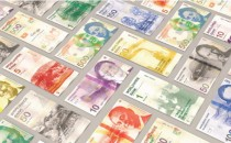 Sẽ thế nào nếu các công ty lớn trên thế giới phát hành tiền tệ riêng?