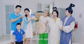 Vinamilk dẫn đầu bảng xếp hạng quảng cáo YouTube Châu Á