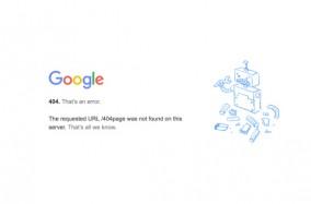 Các thiết kế trang báo lỗi 404 độc đáo và sáng tạo nhất