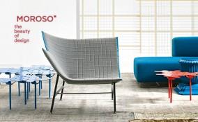 Giải mã sức hút bí ẩn của thương hiệu Moroso