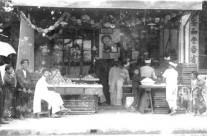 Những hình ảnh đầy hoài niệm về Tết Trung thu thời xưa