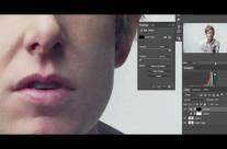 MV ca nhạc độc đáo khi trình diễn kĩ năng Photoshop đỉnh cao