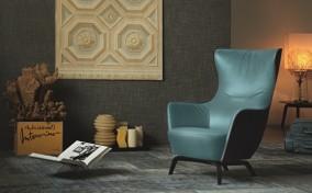 Vẻ đẹp xuyên không trong Kiến trúc với 4 Thiết kế của Roberto Lazzeroni