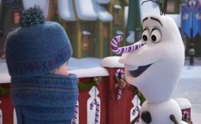 Disney sẽ cắt phim ngắn 'Frozen' ra kh...