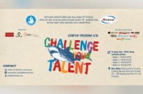 Start Up Program 2018 – Challenge Your Talent