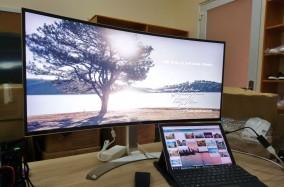 Trải nghiệm LG 38UC99, màn hình đa nhiệm cho công việc thiết kế, sáng tạo, văn phòng và chơi game