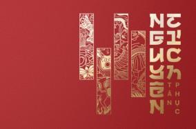 Nguyên Tích Tân Phục – Bộ áo mới cho thương hiệu truyền thống