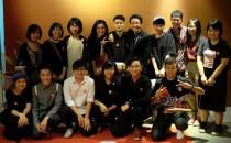 Họa sĩ trẻ lan tỏa cảm hứng truyền thống qua Vẽ Về Hát Bội